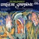 ツェムリンスキー: 叙情交響曲 Op.18[CD] / グレゴル(指揮)/チェコ・フィルハーモニー管弦楽団/アームストロング(ソプラノ)/クスニエル..