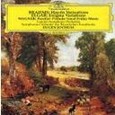 作曲家名: A行 - ブラームス: ハイドン変奏曲/エルガー: エニグマ変奏曲、他 [限定盤][CD] / オイゲン・ヨッフム (指揮)