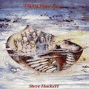 Artist Name: S - ティル・ウイ・ハヴ・フェイセス [廉価盤][CD] / スティーヴ・ハケット