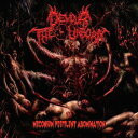 Artist Name: D - Meconium Pestilent Abomination[CD] / ディヴァウア・ジ・アンボーン