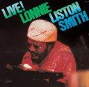 艺人名: L - ライヴ ! 入魂 [期間生産限定盤][CD] / ロニー・リストン・スミス
