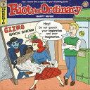 日本流行音乐 - Riot For Ordinary[CD] / GIZMO