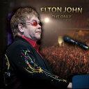 Artist Name: E - ジ・オンリー [輸入盤][CD] / エルトン・ジョン