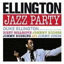 ジャズ・パーティ +2[CD] / デューク・エリントン