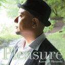 艺人名: K - プレジャー[CD] / 平石カツミ