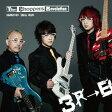 3B[CD] / ザ・チョッパーズ・レボリューション
