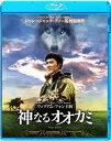 神なるオオカミ[Blu-ray] / 洋画
