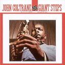 艺人名: J - ジャイアント・ステップス [SHM-CD] [完全初回生産限定盤][CD] / ジョン・コルトレーン