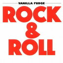 Artist Name: V - ROCK & ROLL[CD] / バニラ・ファッジ