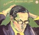 Artist Name: B - ザ・ヴィレッジ・ヴァンガード・セッション'67 (カリフォルニア、ヒア・アイ・カム) [SHM-CD][CD] / ビル・エヴァンス・トリオ