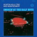 藝人名: W - ハーフ・ノートのウェス・モンゴメリーとウィントン・ケリー [SHM-CD][CD] / ウェス・モンゴメリー