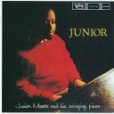 Artist Name: J - ジュニア [SHM-CD][CD] / ジュニア・マンス