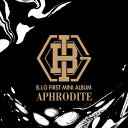 1st ミニ・アルバム: アフロディーテ [輸入盤][CD] / B.I.G