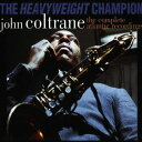 Artist Name: J - コンプリート・アトランティック・レコーディングス [SHM-CD][CD] / ジョン・コルトレーン