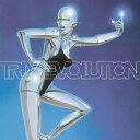 Artist Name: T - EVOLUTION[CD] / TRIX
