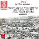 ウィーン、レオポルト1世の宮廷にて[CD] / ニコラウス・アーノンクール