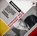 Composer: Ta Line - プロコフィエフ: 交響曲第5番&スキタイ組曲 [Blu-spec CD2][CD] / トゥガン・ソヒエフ