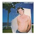艺人名: N - ハード・キャンディ [期間生産限定盤][CD] / ネッド・ドヒニー