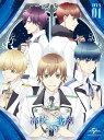 OVAスタミュ 第1巻 DVD / アニメ