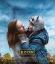 ルーム[Blu-ray] / 洋画