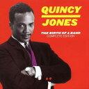 Artist Name: Q - ザ・バース・オブ・ア・バンド[CD] / クインシー・ジョーンズ