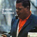 Artist Name: O - THE JAZZ SOUL OF OSCAR PETERSON + PORGY & BESS[CD] / オスカー・ピーターソン