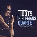 艺人名: T - THE SOUL OF TOOTS + 8 BONUS TRACKS[CD] / トゥーツ・シールマンス