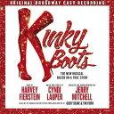 キンキーブーツ [Blu-spec CD2][CD] / オリジナル・ブロードウェイ・キャスト・レコーディング