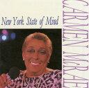 艺人名: C - ニューヨーク・ステイト・オブ・マインド [SHM-CD][CD] / カーメン・マクレエ
