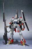【バンダイ】重戦機エルガイム ROBOT魂 (SIDE HM) エルガイム Mk-II[グッズ]