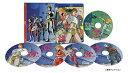 キャプテンフューチャー Blu-ray BOX VOL.1 [初回生産限定][Blu-ray] / アニメ