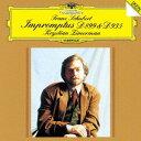 作曲家名: Ka行 - シューベルト: 4つの即興曲 D899 & D935 [SHM-CD][CD] / クリスチャン・ツィメルマン (ピアノ)