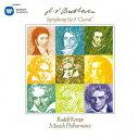 Composer: Ra Line - ベートーヴェン: 交響曲第9番「合唱」[CD] / ルドルフ・ケンペ