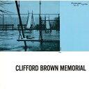 Artist Name: C - クリフォード・ブラウン・メモリアル [SHM-CD][CD] / クリフォード・ブラウン