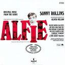 アルフィー [SHM-CD][CD] / ソニー・ロリンズ