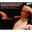 作曲家名: A行 - ショスタコーヴィチ: 交響曲 第7番「レニングラード」[CD] / アレクサンドル・ラザレフ、日本フィルハーモニー交響楽団