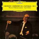 作曲家名: Ka行 - ベートーヴェン: 交響曲第6番「田園」・第8番 [SHM-CD][CD] / カール・ベーム (指揮)