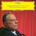 作曲家名: Ka行 - ブラームス: 交響曲第1番 [SHM-CD][CD] / カール・ベーム (指揮)