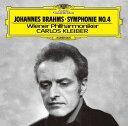 作曲家名: Ka行 - ブラームス: 交響曲第4番 [SHM-CD][CD] / カルロス・クライバー (指揮)