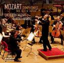 作曲家名: Ka行 - モーツァルト: 交響曲第40番・第41番「ジュピター」 [SHM-CD][CD] / クラウディオ・アバド (指揮)