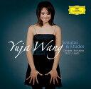 作曲家名: Ya行 - ソナタ&エチュード [SHM-CD][CD] / ユジャ・ワン (ピアノ)