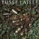 藝人名: Y - テンプル・ガーデン [Blu-spec CD][CD] / ユセフ・ラティーフ
