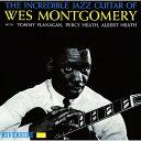 艺人名: W - インクレディブル・ジャズ・ギター [SHM-CD][CD] / ウェス・モンゴメリー
