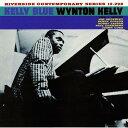 艺人名: W - ケリー・ブルー +2 [SHM-CD][CD] / ウィントン・ケリー