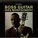 艺人名: W - ボス・ギター +2 [SHM-CD][CD] / ウェス・モンゴメリー