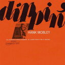 Artist Name: H - ディッピン [SHM-CD][CD] / ハンク・モブレー