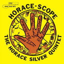 艺人名: H - ホレス・スコープ [SHM-CD][CD] / ホレス・シルヴァー