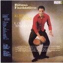 藝人名: R - リトゥモ・ファンタスティコ [完全限定生産][CD] / ルーベン・バッシーニ・エ・オス・オンゼ・マグニフィコス
