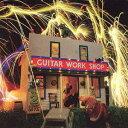 艺人名: K - GUITAR WORK SHOP Vol.2 [UHQCD][CD] / 大村憲司、秋山一将、森園勝敏、山岸潤史