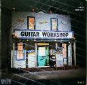 艺人名: K - GUITAR WORK SHOP Vol.3 [UHQCD][CD] / 大村憲司、秋山一将、森園勝敏、山岸潤史